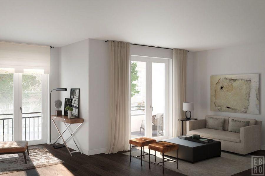 Фото №8 квартиры в Мюнхен за 1.330.000 евро- 1.985.000 евро евро