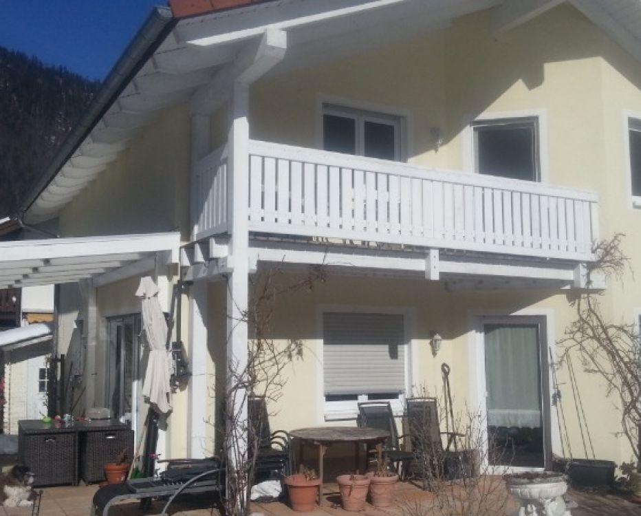 Фото №3 квартиры в Гармиш-Партенкирхен за 499.000 евро евро