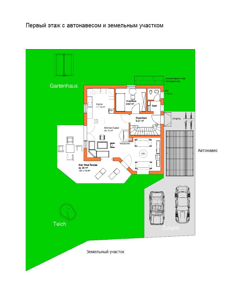 Фото №9 квартиры в Гармиш-Партенкирхен за 499.000 евро евро