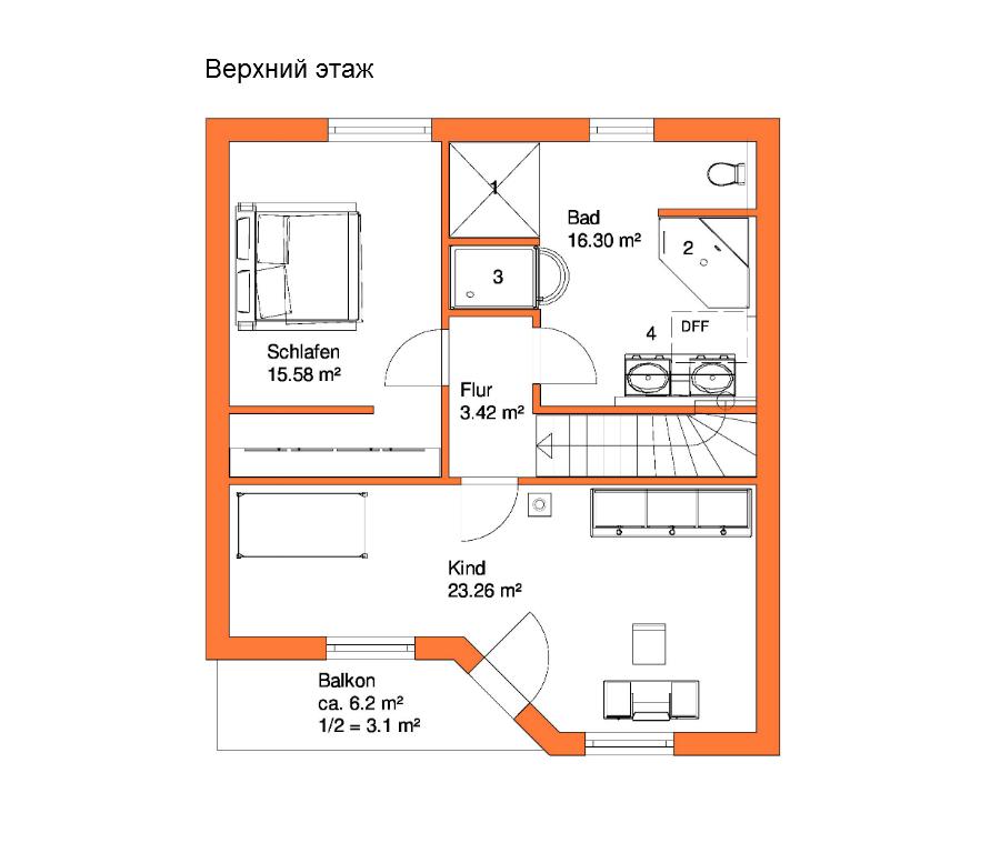 Фото №11 квартиры в Гармиш-Партенкирхен за 499.000 евро евро