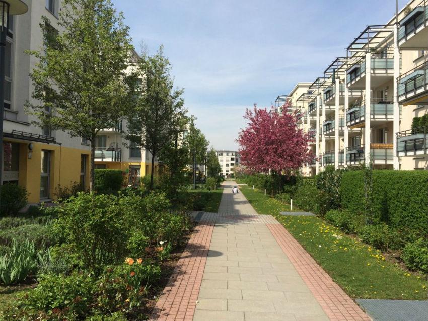 Фото №1 квартиры в Мюнхен за 395.000 евро евро