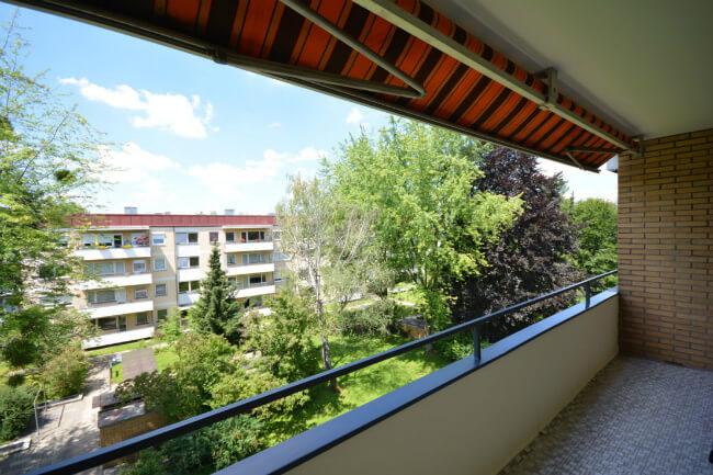 Фото №3 квартиры в Мюнхен за 349.000 евро евро