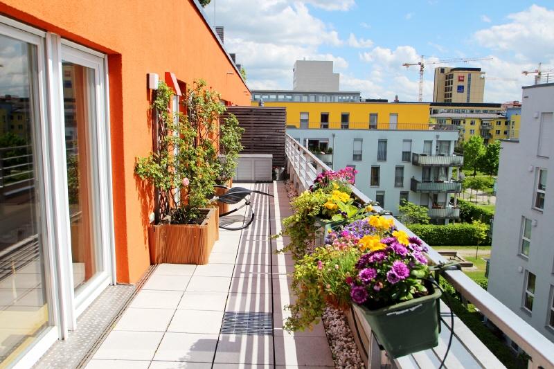 Фото №1 квартиры в Мюнхен за 898.000 евро евро