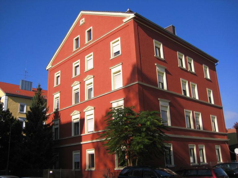 Фото №1 квартиры в Аугсбург за 295.000 евро евро