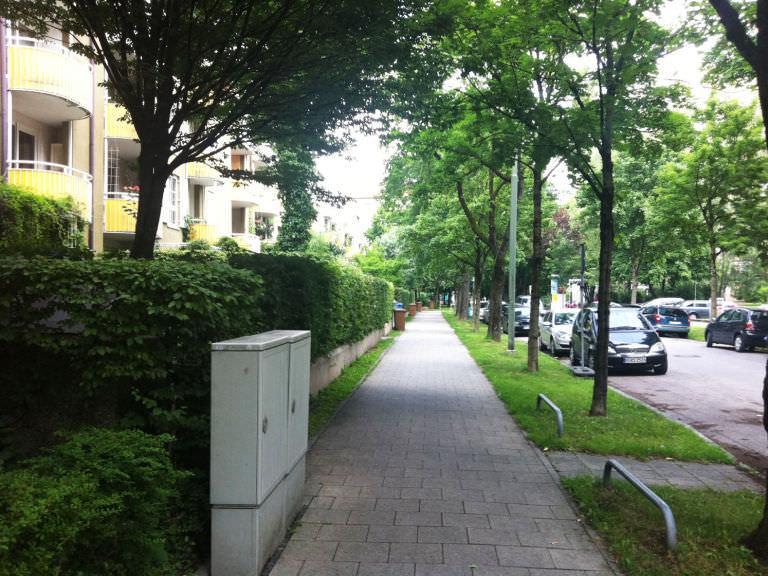 Фото №1 квартиры в Мюнхен за 485.000 евро евро