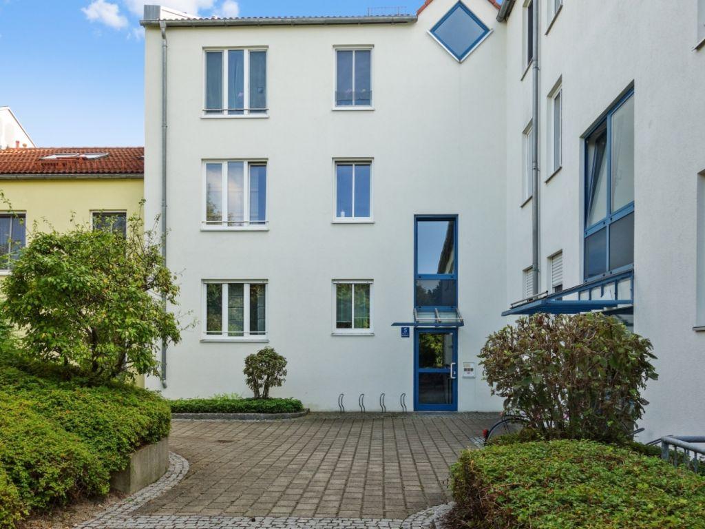 Фото №1 квартиры в Мюнхен за 410.000 евро евро