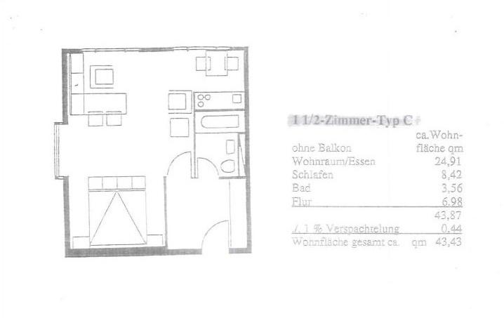 Фото №9 квартиры в Мюнхен за 365.000 евро евро