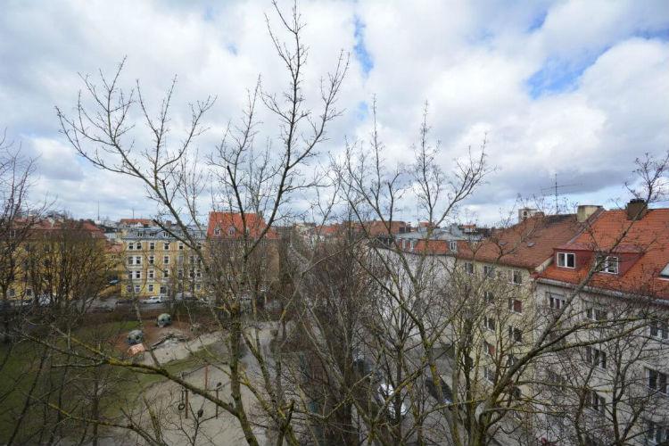Фото №2 квартиры в Мюнхен за 365.000 евро евро