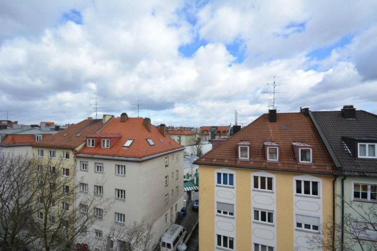 Фото №5 квартиры в Мюнхен за 365.000 евро евро