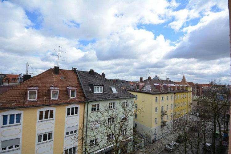 Фото №6 квартиры в Мюнхен за 365.000 евро евро