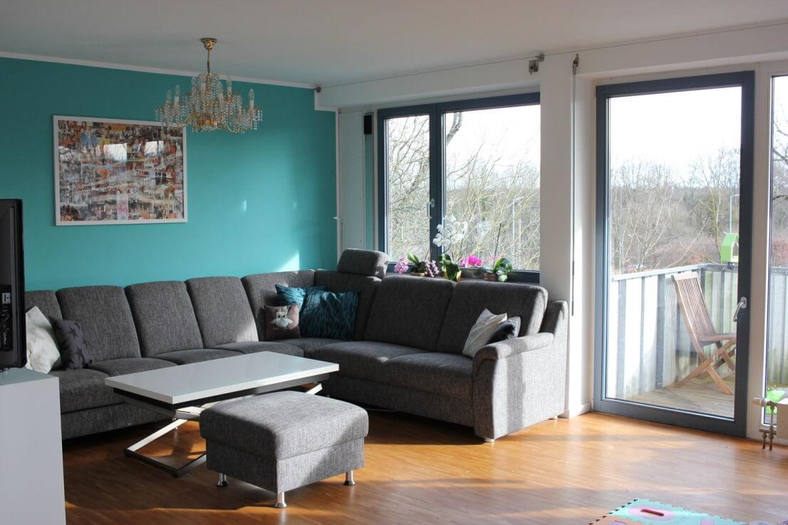 Фото №1 квартиры в Мюнхен за 672.000 евро евро
