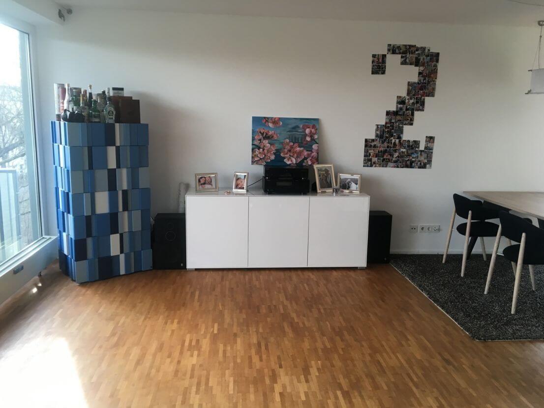 Фото №3 квартиры в Мюнхен за 672.000 евро евро