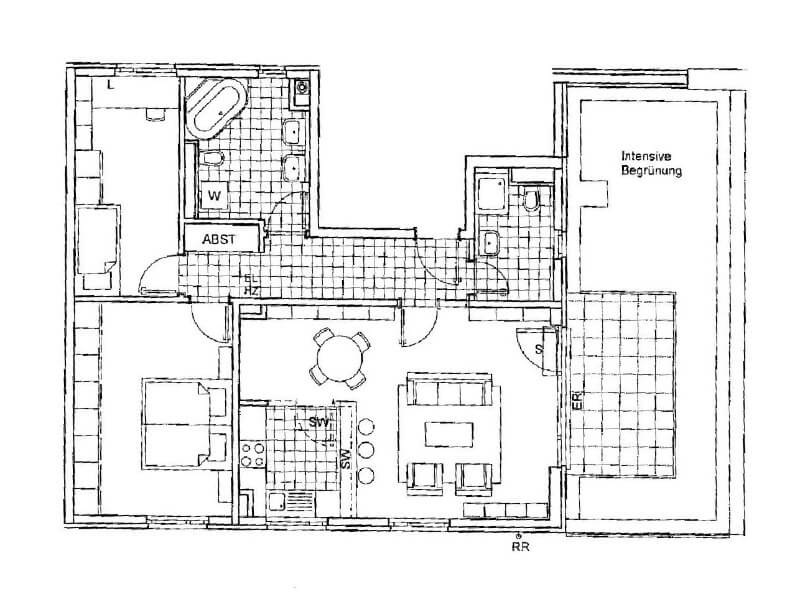 Фото №13 квартиры в Мюнхен за 520.000 евро евро