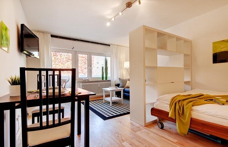 Купить квартиру в за рубежом