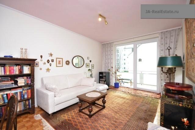 Фото №1 квартиры в Максфорштадт за 3900 евро