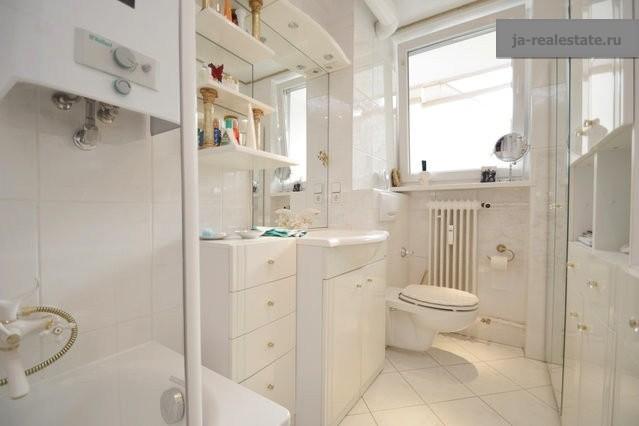 Фото №11 квартиры в Максфорштадт за 3900 евро
