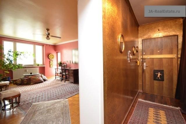 Фото №12 квартиры в Максфорштадт за 3900 евро