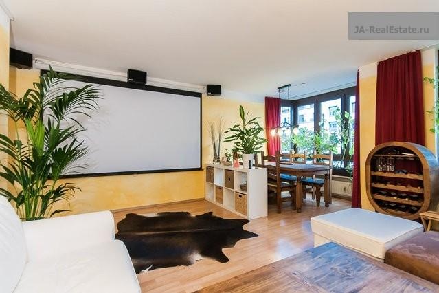 Фото №1 квартиры в Au Haidhausen за 11500 евро