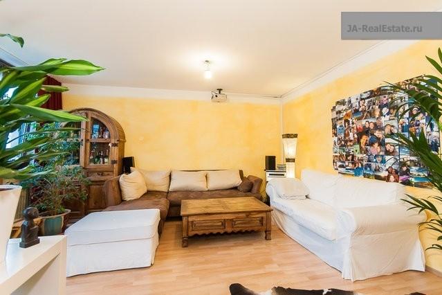 Фото №12 квартиры в Au Haidhausen за 11500 евро
