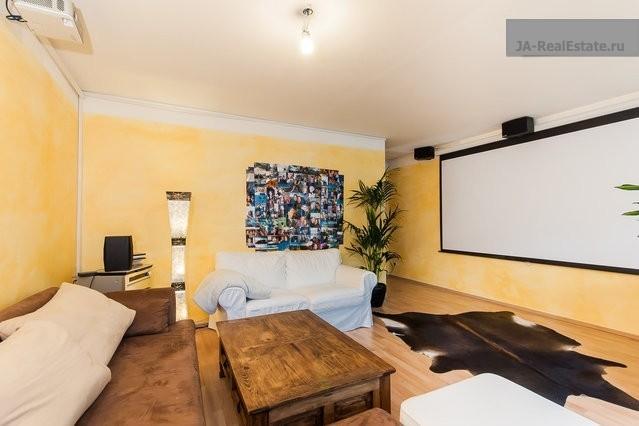 Фото №13 квартиры в Au Haidhausen за 11500 евро