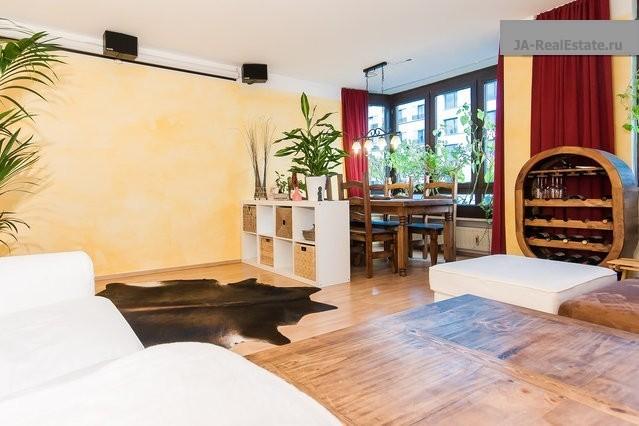 Фото №14 квартиры в Au Haidhausen за 11500 евро