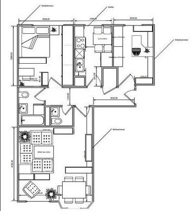 Фото №17 квартиры в Au Haidhausen за 11500 евро