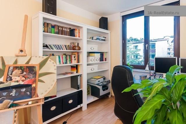 Фото №6 квартиры в Au Haidhausen за 11500 евро