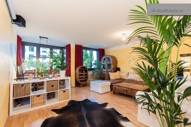 Фото №8 квартиры в Au Haidhausen за 11500 евро