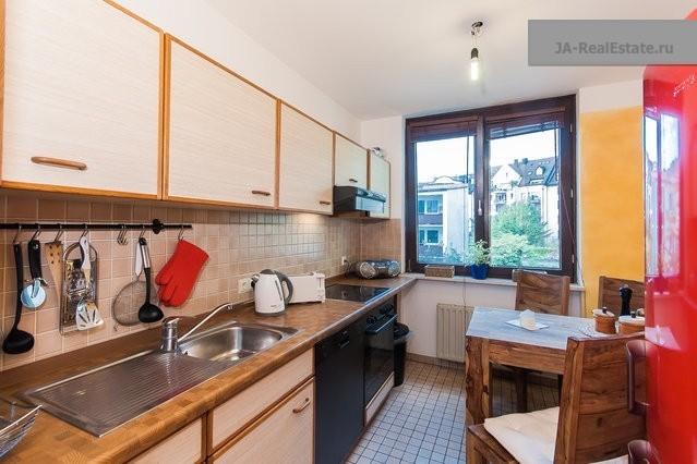Фото №9 квартиры в Au Haidhausen за 11500 евро