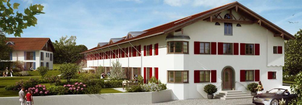 Фото №1 квартиры в Штарнберг за от 559.000 евро евро