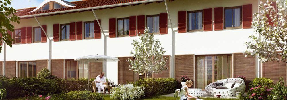 Фото №3 квартиры в Штарнберг за от 559.000 евро евро